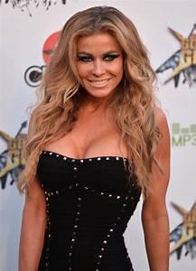 Carmen Electra - 2014 Revolver Golden Gods Awards in Los ...