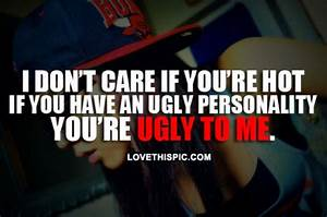 Don't Care Pictures, Photos, and Images for Facebook ...