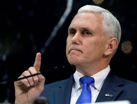 Mike Pence: Abortion wlil end in our time