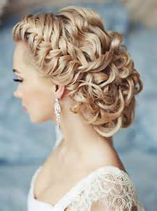 hair styles for wedding memorable wedding bridal hair trend braids