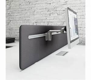 Panneau Separation : sonic panneau de s paration acoustique brand new office ~ Carolinahurricanesstore.com Idées de Décoration