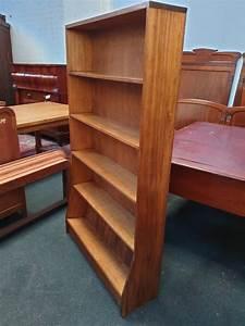 Buy, Retro, Australian, Open, Shelf, Bookshelves, From, Brunswick, Street, Antiques, Melbourne
