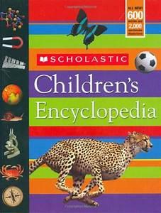 Compare - Dk Nature Encyclopedia vs Schol Children's ...
