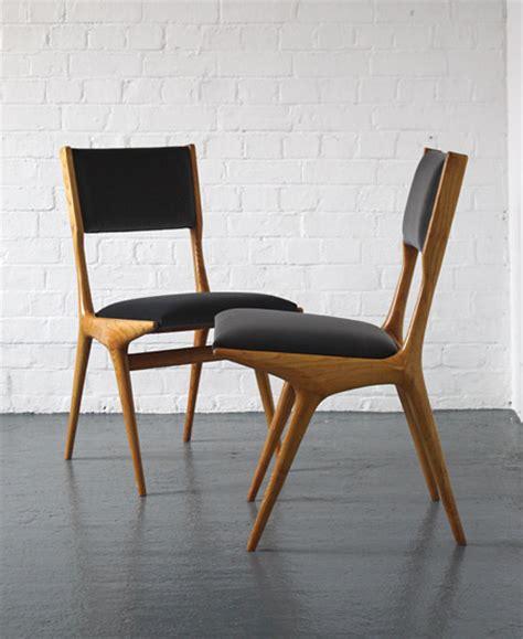 1950s italian chairs by carlo di carli modern room
