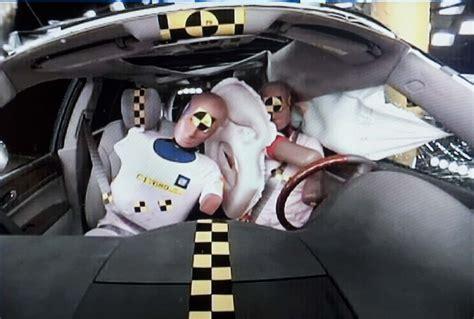 warning motorists  counterfeit airbags