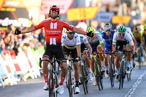 Volta Ciclista a Catalunya 2019: Stage 2 Results | Cyclingnews