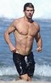 True Blood's Ryan Kwanten Shows Off His Hot Body in Malibu ...