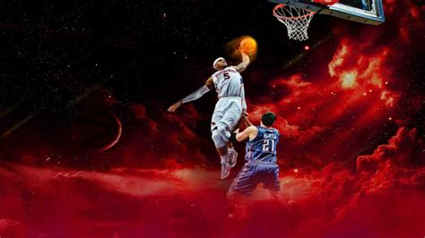 Animated Basketball Wallpapers - nba on animated wallpaper http www desktopanimated