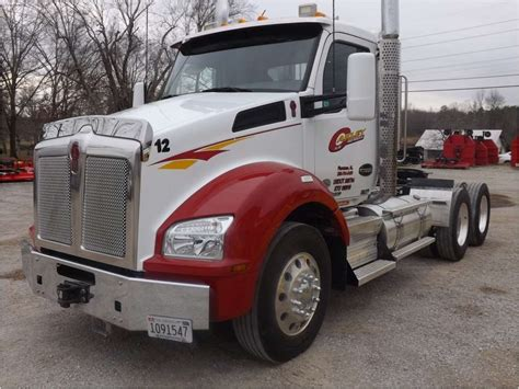 kenworth t880 for sale 2015 kenworth t880 day cab truck for sale montgomery al