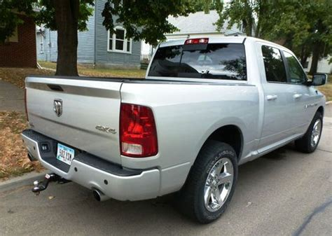 Purchase Used 2011 Dodge Ram 1500 Slt Sport Crew Cab