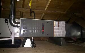 21 Attic Heating And Cooling  Attic Air Handler