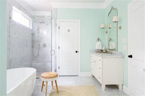 Spa Green Bathroom by Green Spa Like Bathroom Contemporary Bathroom