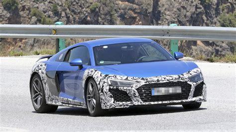 2019 Audi R8 Gt
