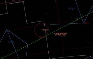 The Return of Saturn: A Guide to the 2013 Opposition ...