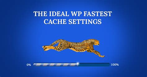 The Ideal Wp Fastest Cache Settings With Cloudflare