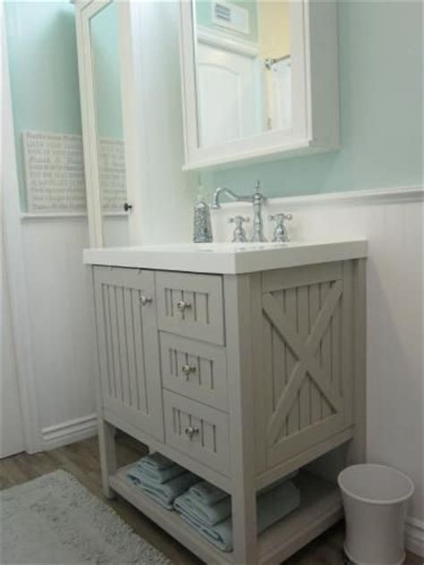 Country Bathroom Vanities Home Depot by Top 25 Ideas About Mint Green Walls On Mint