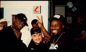 B.I.G. & Craig Mack Freestyle & Interview | Rap Radar