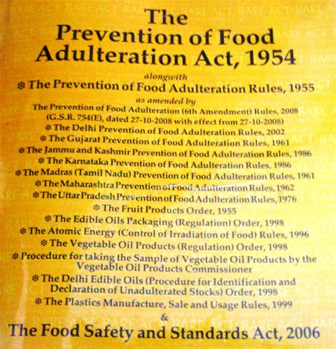 cuisine standard food safety and standards act upcomingcarshq com