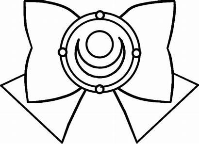 Sailor Moon Bow Anime Drawing Compact Deviantart