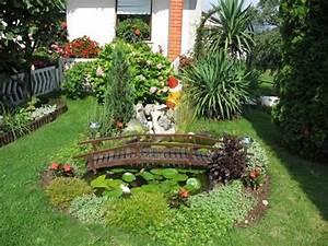 Disenos de jardines pequenos y antejardines diseno de for Diseno jardines pequenos