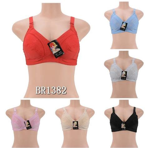Great news!!!you're in the right place for bra bulk. 72 Bulk Women's Soft Bras Assorted Colors And Sizes - at ...