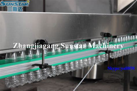 Plasticpet Bottle Hanging Conveyor System Buy Hanging