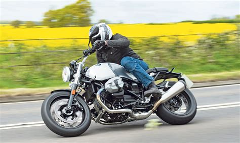 Review Bmw R Nine T by Bmw R Nine T 2017 On Review