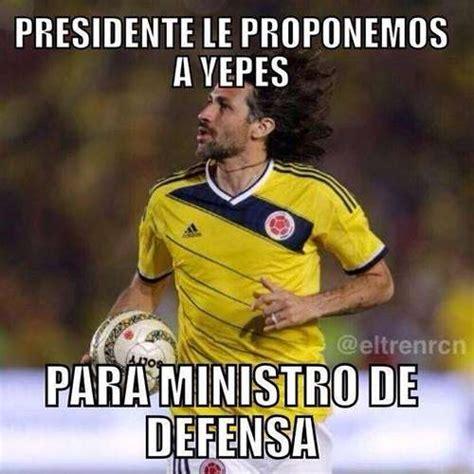Colombia Meme - los mejores memes del triunfo de colombia ante costa de marfil comutricolor