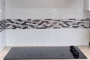 Smart tiles review an easy way to update your backsplash for Smart tiles backsplash review
