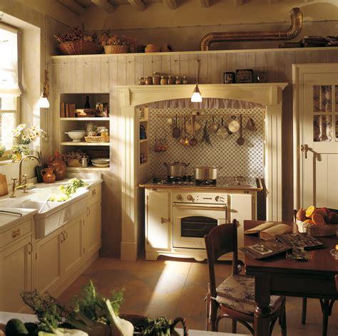 cuisine rustique chic comment donner un style chêtre rustique ou cagne