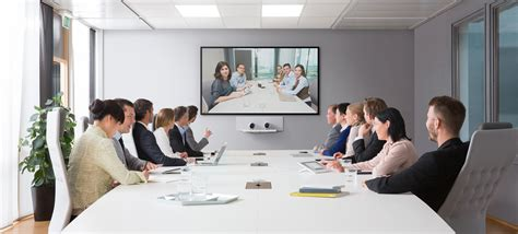 Elementos Básicos De Una Videoconferencia  Trixbox De México