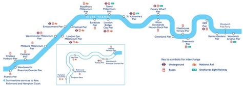 River Boat Services by Thames Riverboat Services Txnews Transport News