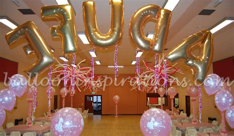christening balloon decorations   baby arrivals