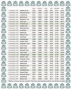 Fleur D Islam Horaire Priere : horaires des prieres mosqu e taqwa ~ Medecine-chirurgie-esthetiques.com Avis de Voitures