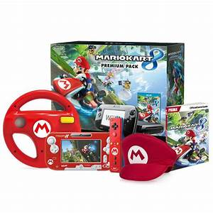 Mario Kart Wii U : mario kart 8 bundle officially announced for europe and australia mii gamer nintendo wii u ~ Maxctalentgroup.com Avis de Voitures