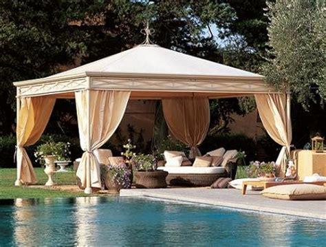 muebles de jardin gazebos  pergolas decoracion