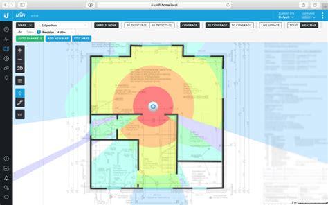 Wlan Im Ganzen Haus Mit Unifi  Seite 2 Von 3  Unser Baublog