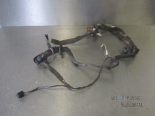 renault megane wiring harnesses stock proxyparts com