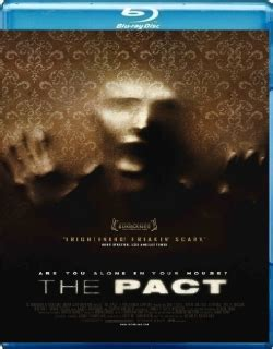 Download The Pact (2012) Yify Torrent For 720p Mp4 Movie