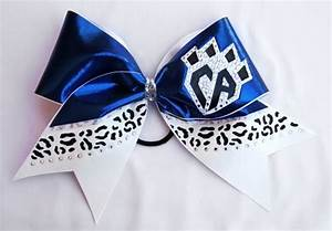 93 best Cheerleading Uniforms and Bows images on Pinterest ...