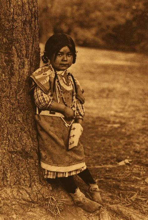 american indian photographs