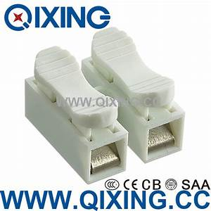 China Push In Wire Connectors Electric Cable Connector