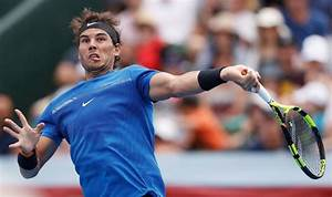 Rafael Nadal opens up on knee injury and reveals plans ...