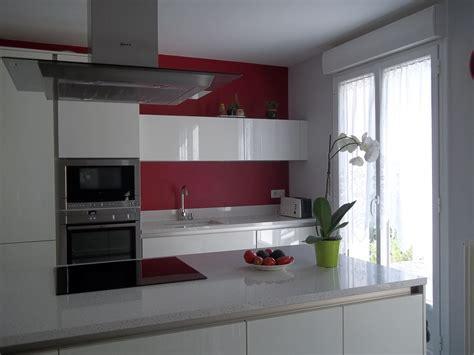 le de cuisine rénovation d une cuisine les couleurs de