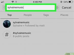 Instagram Suche Vorschläge : jemandem auf instagram folgen wikihow ~ Orissabook.com Haus und Dekorationen