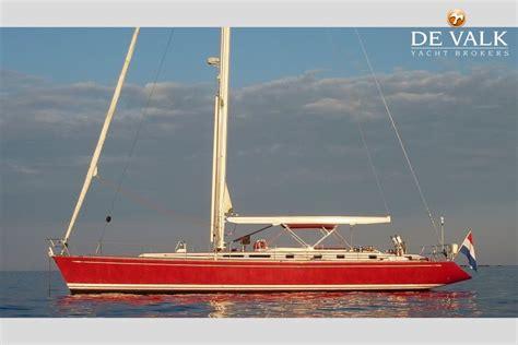Rs Zeilboot Te Koop by Swan 62 Zeilboot Te Koop Jachtmakelaar De Valk