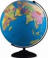 Globus 2001 DLX Desk & Table Top Political World Globe Price in India - Buy Globus 2001 DLX Desk ...