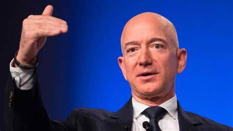 Jeff Bezos Wiki, Bio, Age, Height, Spouse, Education & Net ...