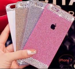 7 Girls iPhone Cases