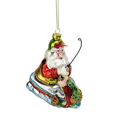 Fishing Boat Christmas Ornament by Boat Nautical Christmas Ornaments